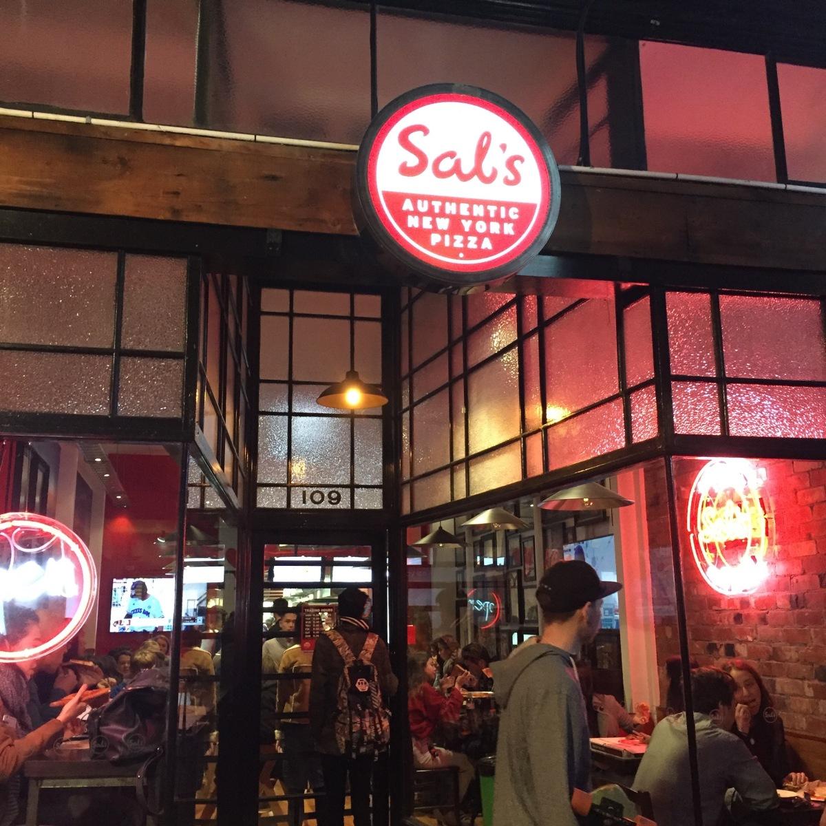 Sals Fast Food
